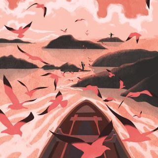 Wu He Ping -  based illustrator