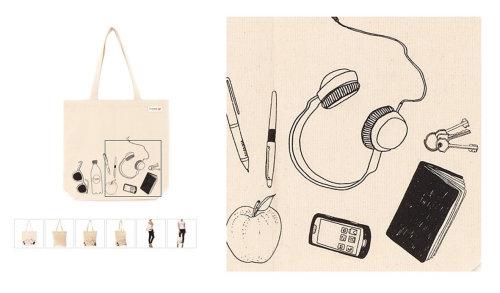 Red Cross Handbag Design