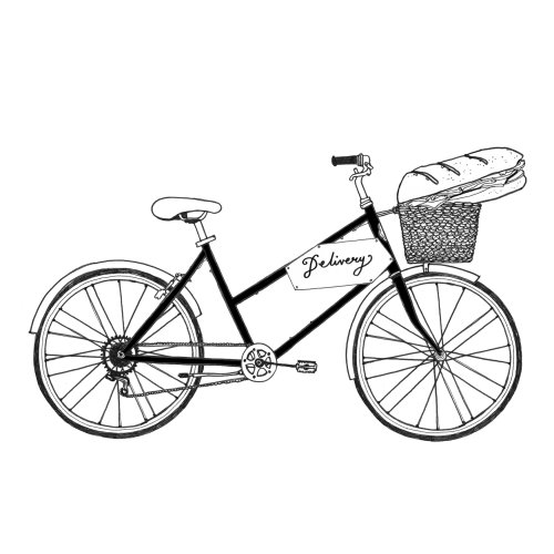 Bread Delivery Cycle