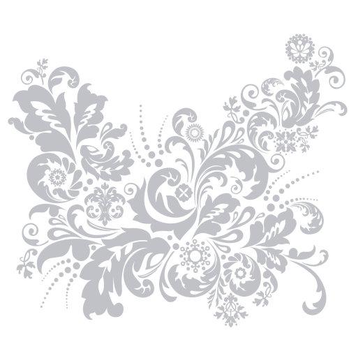 Desenho de padrão de natureza