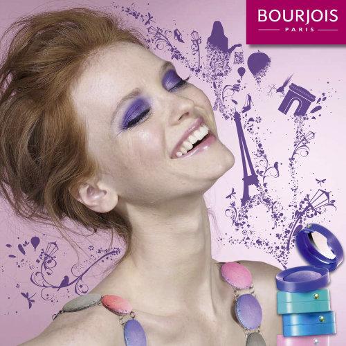 Modelo para Bouriois
