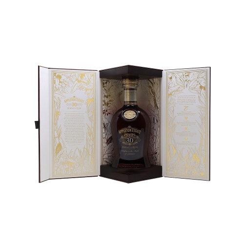 Embalagem gráfica de garrafa de vinho