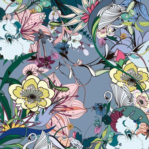 Nature Flower illustration