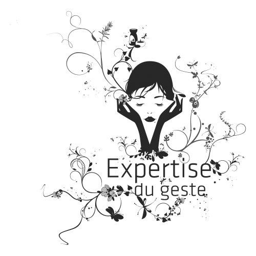Experiência em letras gráficas du geste