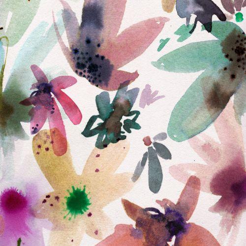 Nadia Flower Nature