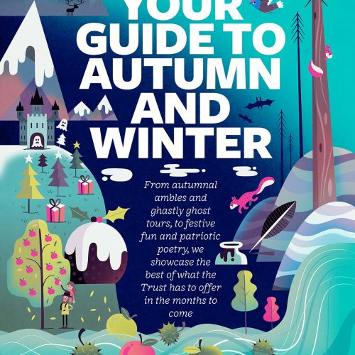 Graphic Your guide to auntumn and winter