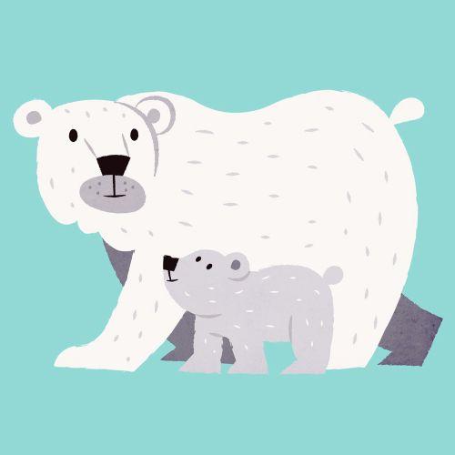 Tim Bradford Animals Illustrator from UK