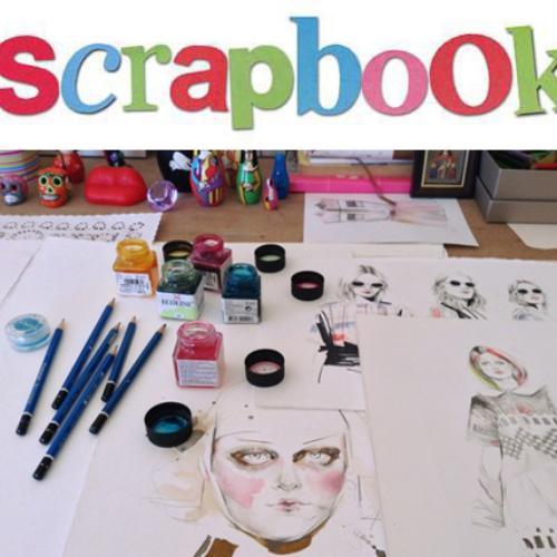 Natalia Sanabria's Scrapbook