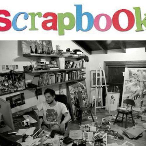 Andre Bergamin's Scrapbook
