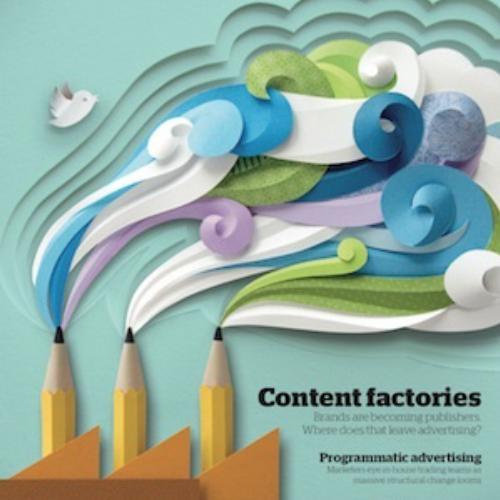 Content Factories