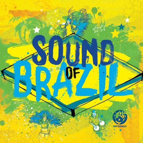 Brazilian Sounds