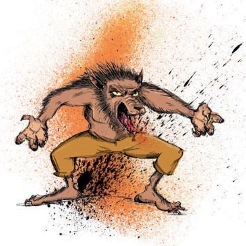 How to Slay a Werewolf