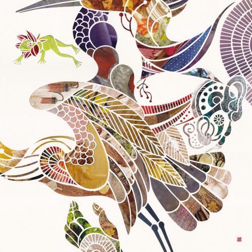 New Talent - Mayuko Fujino