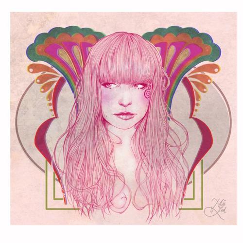 Illustrator Profile - Miss Led