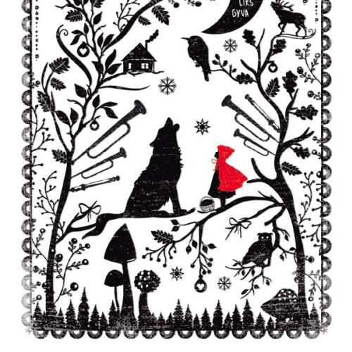 Moteris Fairy Tales