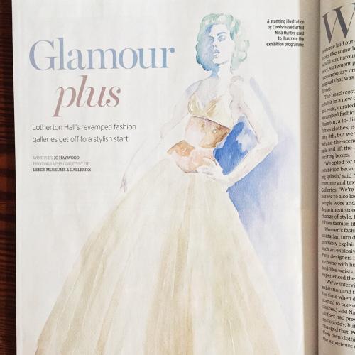 Glamour Plus