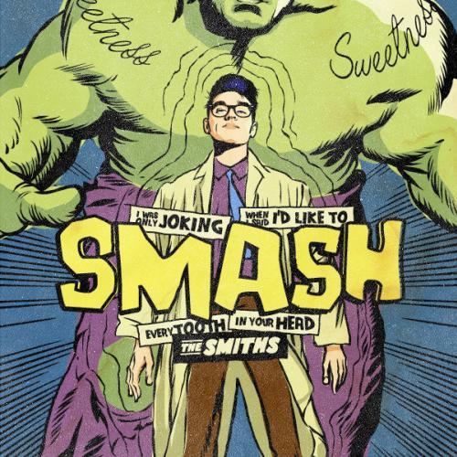 Post-Punk Marvels
