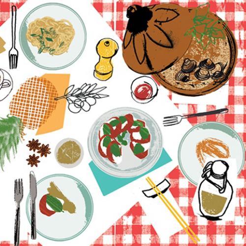 Food Buzz
