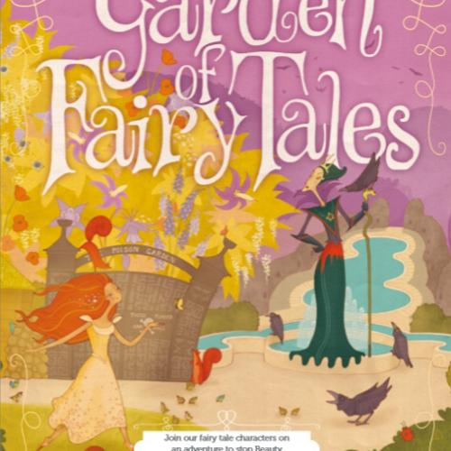 Garden of Fairy Tales