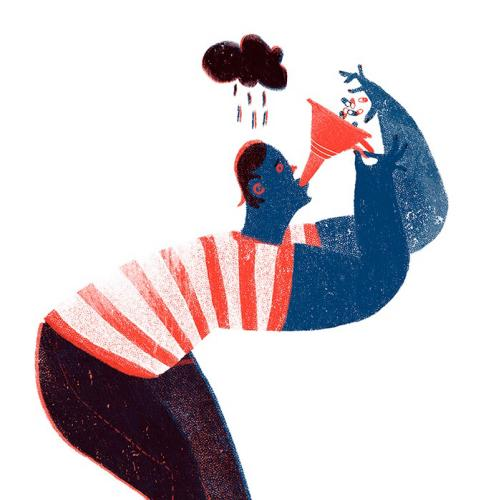 Illustrator Profile - Maguma