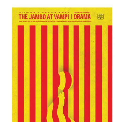 El Jambo en Vampi
