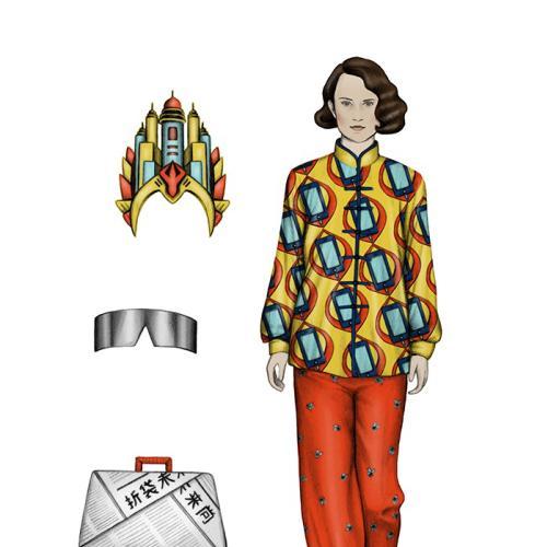 Future Fashions