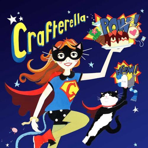 Crafterella