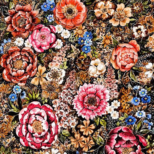 Alfreda Patterns