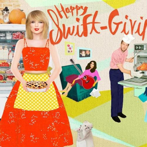 Swift-Giving