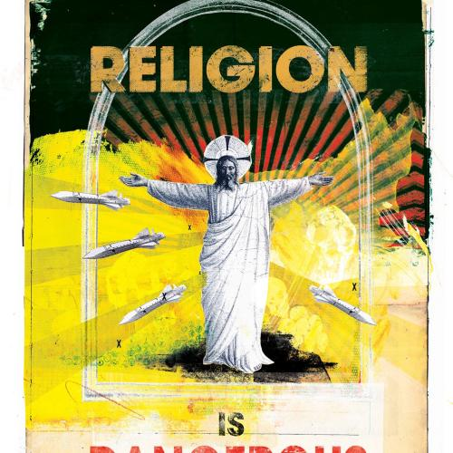 Atheist Propaganda