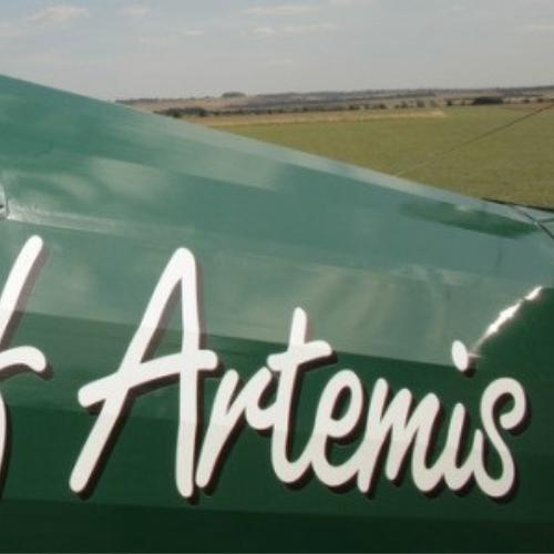 Spirit of Artemis