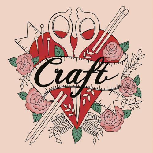 Tattooed Crafters