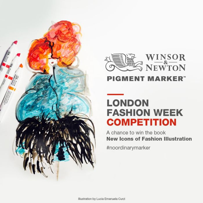 London Fashion Week Competition
