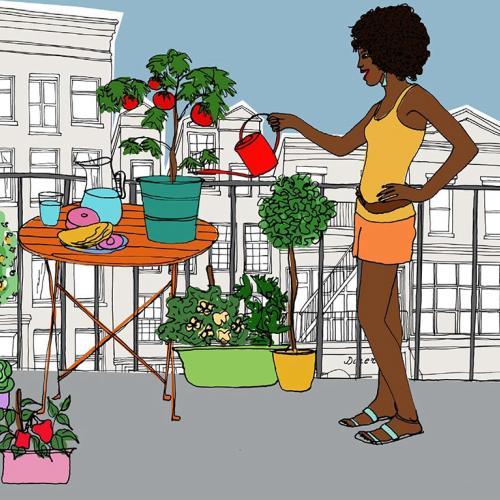 Repariere deinen Garten