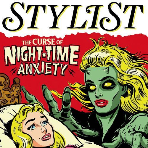 Anxiété nocturne