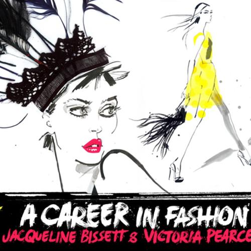 Arrest All Mimics Podcast: A Career in Fashion
