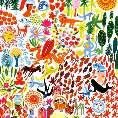 Illustrator Profil - Christopher Corr