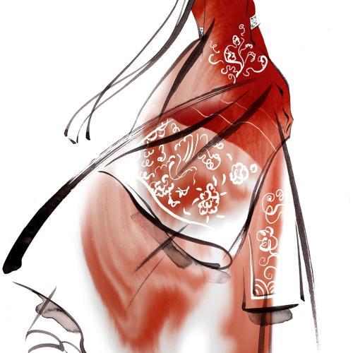 Formal Hanbok