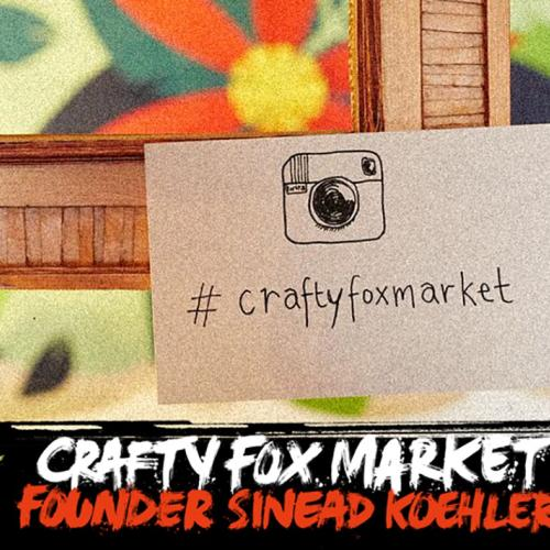 Prenda todos os imita Podcast - Crafty Fox