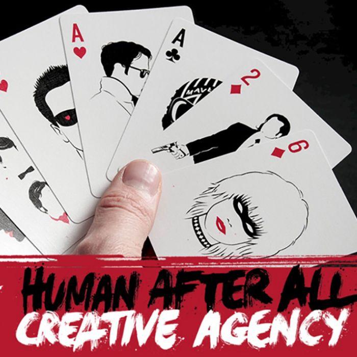 Arrest All Mimics Podcast - Human After All
