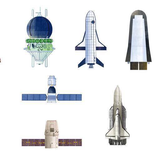 我们距太空旅行有多远?