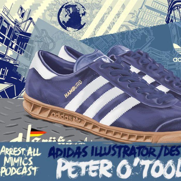 Arrest All Mimics Podcast: Peter O'Toole