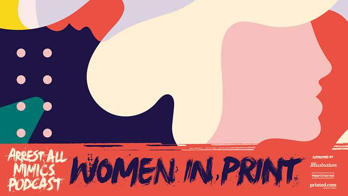 Podcast Arrest All Mimics: Inspirer les femmes avec Jane Bowyer
