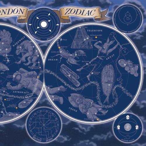 The London Zodiac
