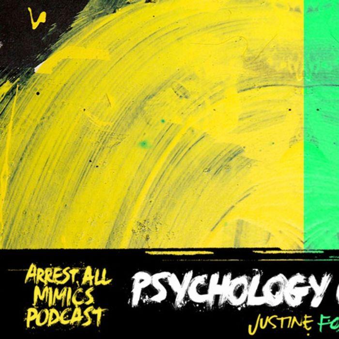 Arrest All Mimics Podcast: Colour Psychology