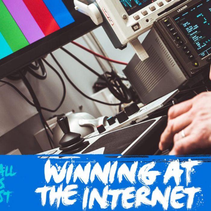 Arrest All Mimics Podcast: Winning at the Internet