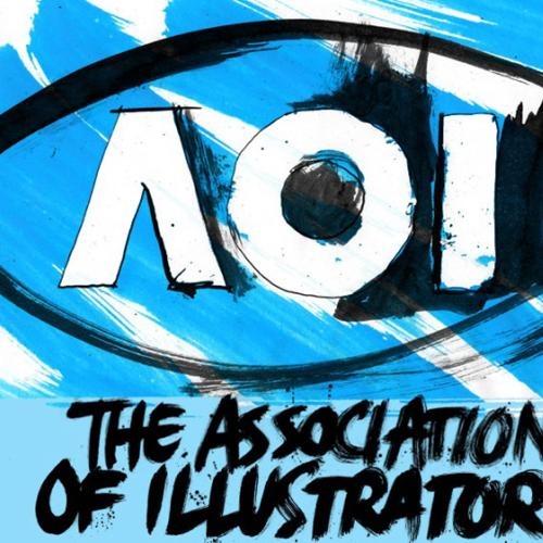 Arrest All Mimics Podcast: the Association of Illustrators