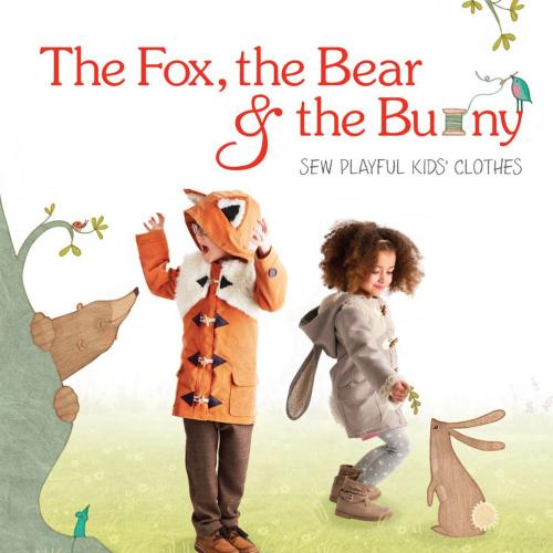 The Fox, The Bear & The Bunny