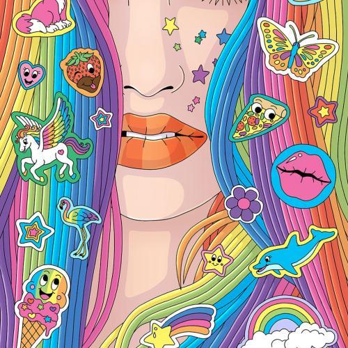 Paint it Rainbow