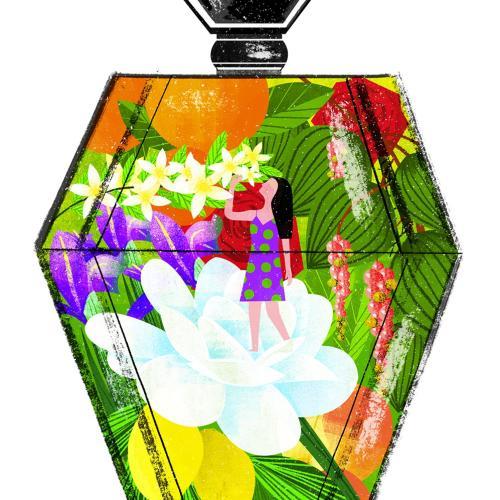 Perfume Journey